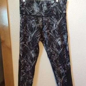 Champion work out pants. Size 28, small
